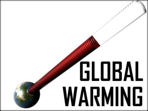 Titles for a global warming essay